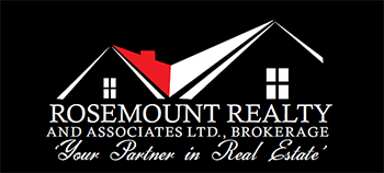 Rosemount Realty and Associates Ltd., Brokerage*